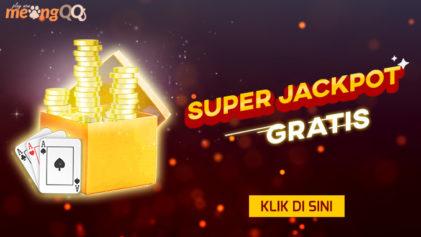 Bermain di Situs Judi Online MeongQQ Dapat Super Jackpot Ceme